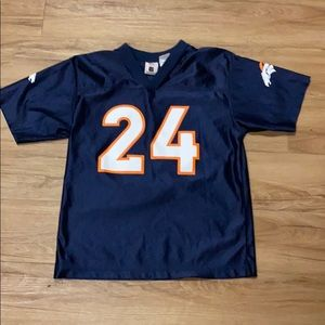 Other - Denver Broncos Champ Bailey Jersey